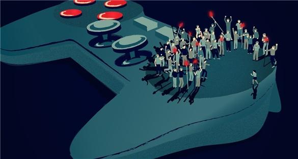 Văn hóa doanh nghiệp nhìn từ 'tật xấu' của cộng đồng gaming