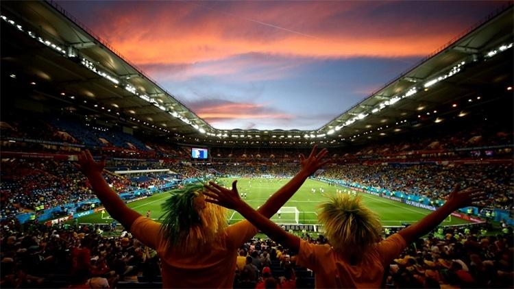Những khoảnh khắc khó quên tại World Cup 2018