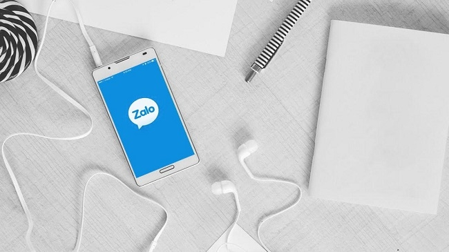 Zalo nhảy vào thị trường gọi xe và đặt món trực tuyến