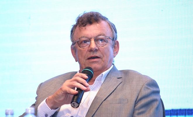 Ông Antoine Sirot, Giám đốc Bất động sản nghỉ dưỡng, Công ty Phú Long.