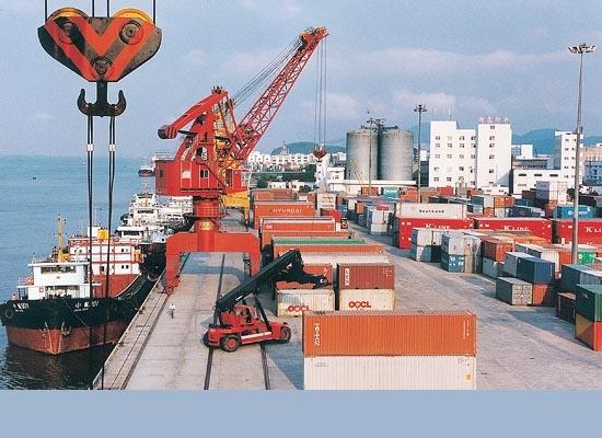 Thương mại Mỹ - Trung lại 'dậy sóng'