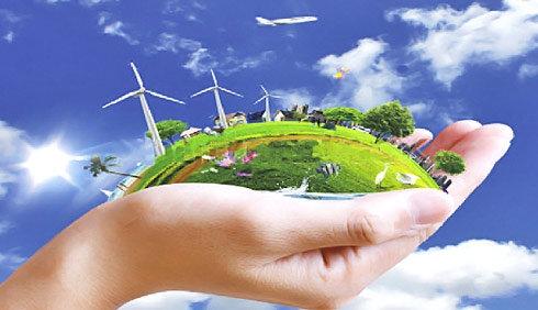 Kinh tế xanh là tìm kiếm lợi nhuận thân thiện với môi trường