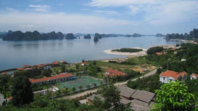 Thủ tướng Nguyễn Xuân Phúc làm trưởng Ban chỉ đạo quốc gia xây dựng đặc khu kinh tế