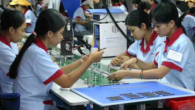 Việt Nam sẽ hút các dòng vốn FDI chất lượng hơn