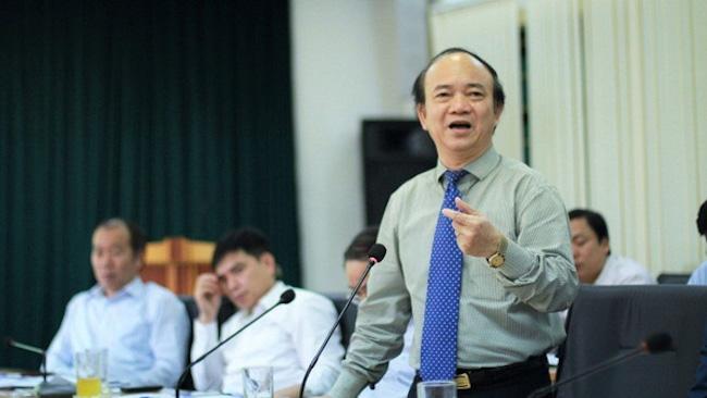 PGS.TS Cao Văn Sâm: Lao động chất lượng cao không nhất thiết phải là giáo sư, tiến sĩ