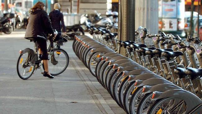 Chuyện 'Thị trưởng Copenhagen đi làm bằng xe đạp' và gợi ý cho phát triển đô thị Hà Nội