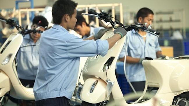 Hơn 50% doanh nghiệp châu Âu tại Việt Nam muốn mở rộng đầu tư