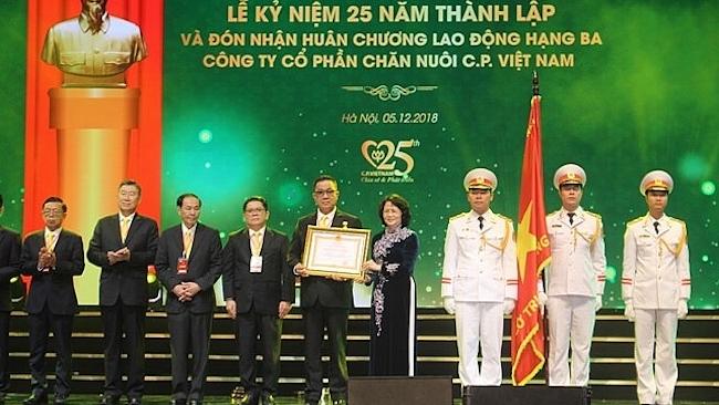 Việt Nam ghi nhận đóng góp của doanh nghiệp FDI trong ngành chăn nuôi