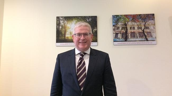 Đại sứ Australia: Việt Nam hấp dẫn các nhà đầu tư Australia