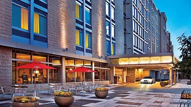 Liên doanh Mỹ - Nhật đầu tư 2 khách sạn tại Việt Nam