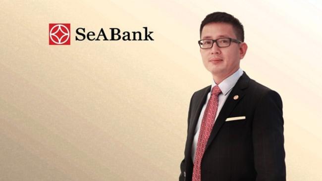 SeABank liên tục thay tổng giám đốc trong thời gian ngắn