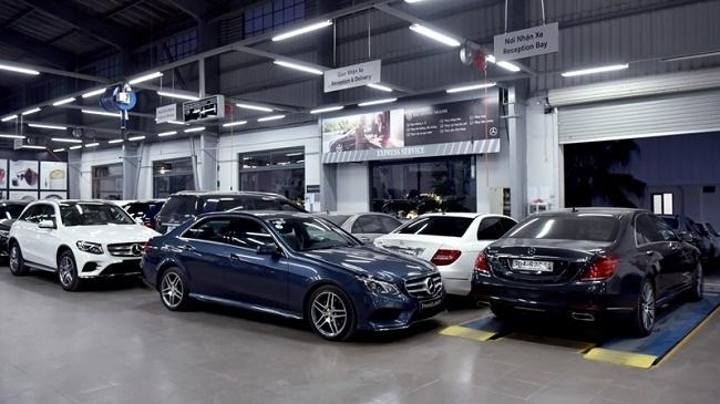 Phó thủ tướng Trịnh Đình Dũng yêu cầu tháo gỡ khó khăn cho các doanh nghiệp ô tô
