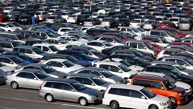 Nút thắt được tháo gỡ, ô tô nhập khẩu sẽ giảm giá