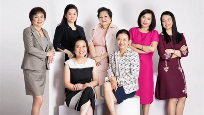 Bảy quan niệm sai lầm về phụ nữ làm kinh doanh
