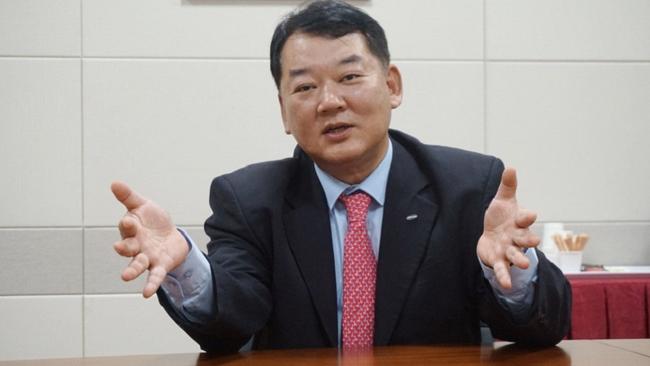 Phó tổng giám đốc Samsung lý giải nguyên do năng suất lao động Việt Nam thấp