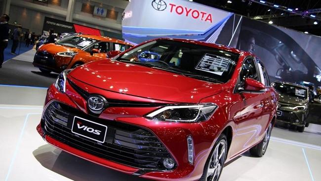Thực hư Toyota Việt Nam nhập về 1.000 xe ô tô thuế suất 0% trong tháng tới