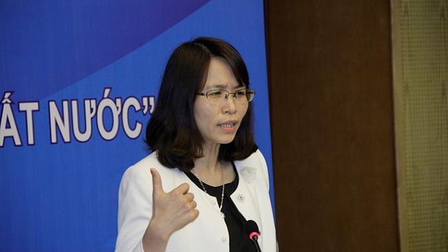 Việt Nam có 600 nghìn doanh nghiệp nhưng chỉ 0,4% số đó vào được chuỗi giá trị toàn cầu