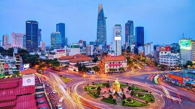 IFC khẳng định hỗ trợ TP.HCM xây dựng thành phố thông minh