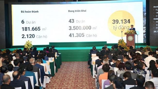 Hà Nội trao chứng nhận đầu tư cho 71 dự án, tổng vốn 17 tỷ USD