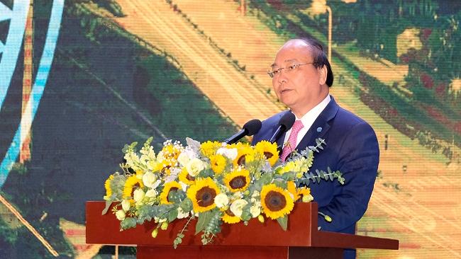 Thủ tướng Nguyễn Xuân Phúc: 'Hà Nội không vội, không xong'
