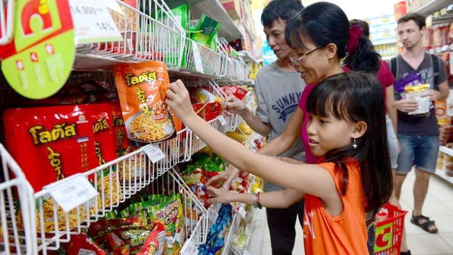 ANZ dự báo lạm phát Việt Nam tăng do ảnh hưởng của giá dầu và giá gạo thế giới