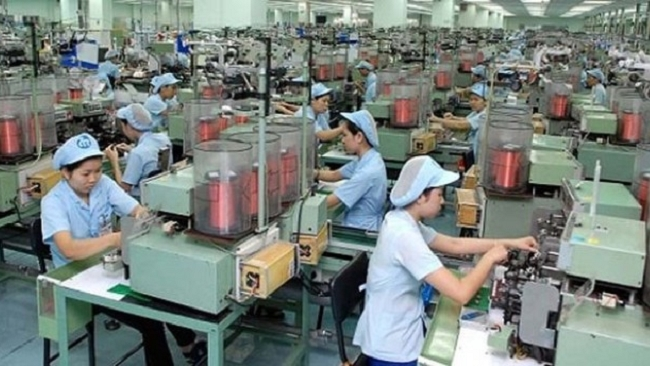 World Bank nâng dự báo tăng trưởng kinh tế Việt Nam lên 6,8%