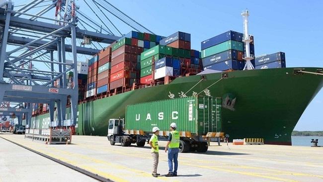 Thặng dư thương mại Việt Nam và các nước G7 đạt gần 45 tỷ USD