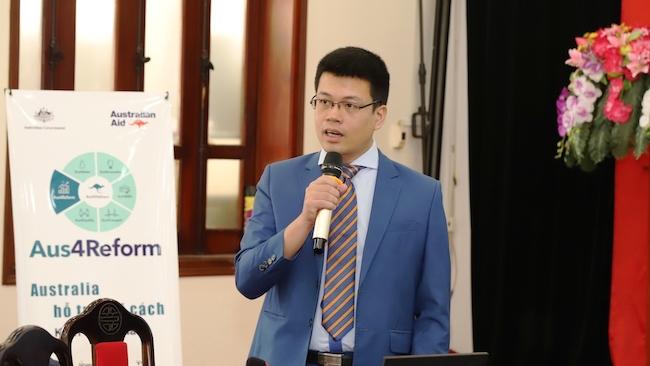 CIEM: Tăng trưởng kinh tế Việt Nam 2018 có thể đạt 6,71%