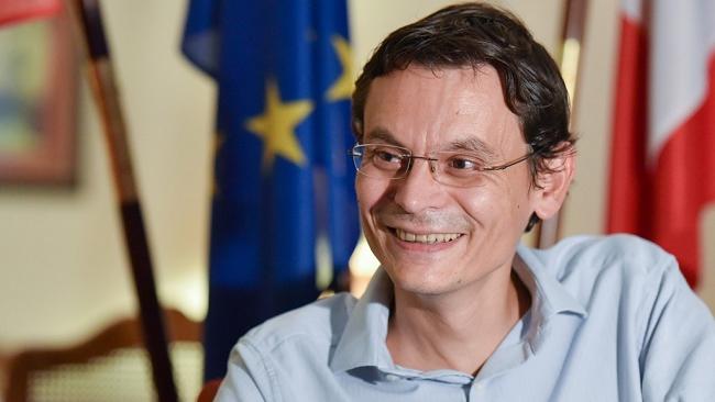 Phó đại sứ Pháp: Các doanh nghiệp Pháp sẽ hỗ trợ Việt Nam xây dựng thành phố thông minh