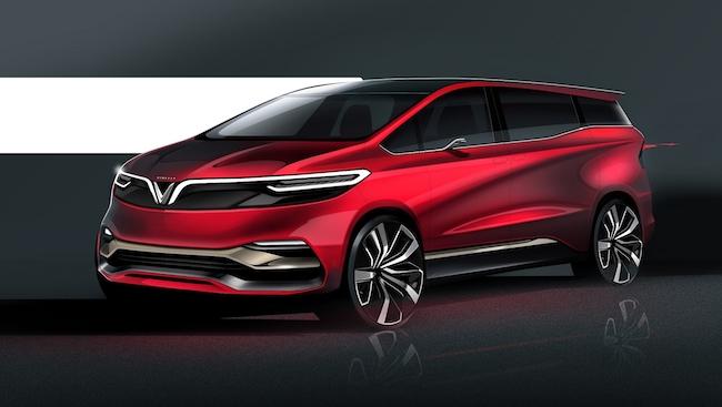 Giá xe dòng Premium của VinFast thấp hơn Toyota, Honda tới 30%