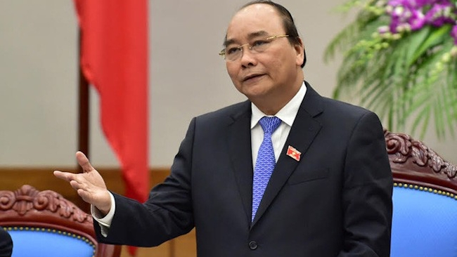 Thủ tướng: Nông nghiệp Việt Nam phấn đấu lọt top 15 thế giới