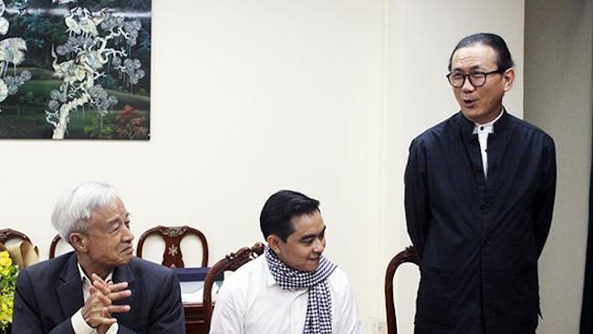 Đại gia Thái lên kế hoạch xây thành phố thông minh 760ha ở Long Thành