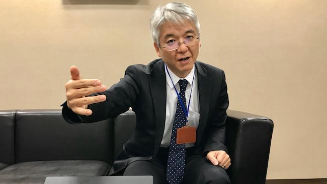 Sếp JICA tiết lộ 3 trụ cột trong quản trị của doanh nghiệp Nhật