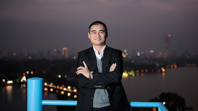 Người viết tiếp giấc mơ của 'vua tàu thuỷ' Bạch Thái Bưởi