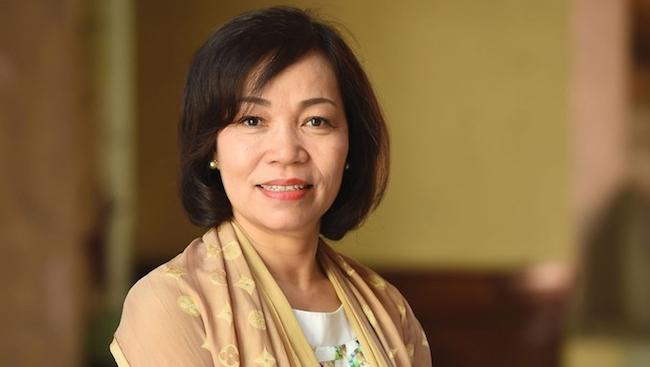 Chủ tịch Deloitte Hà Thu Thanh: Thế hệ doanh nhân Sao Đỏ sẽ bứt phá