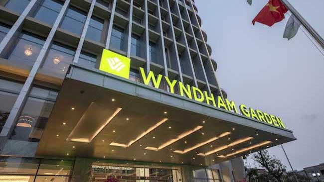 Hà Nội: Khách sạn cao cấp 'Tây tiến'