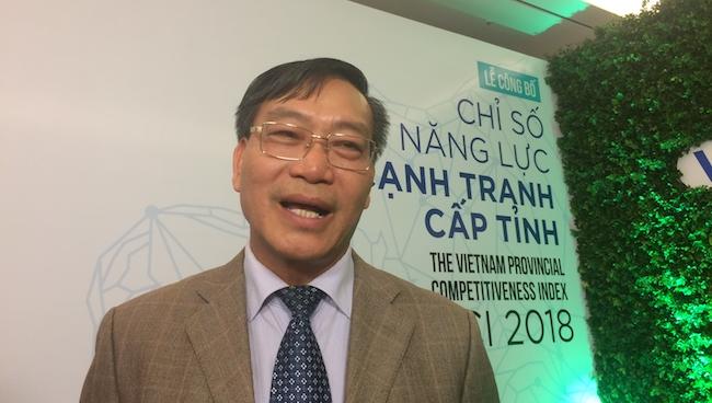 Hà Nội tham vọng chạm ngưỡng 100 điểm xếp hạng PCI vào năm 2020