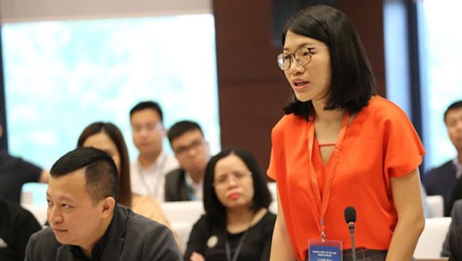 Bài toán của khởi nghiệp Việt Nam chưa phải là gọi vốn triệu đô
