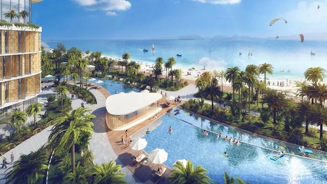 Chính thức ra mắt tổ hợp SunBay Park Hotel & Resort Phan Rang