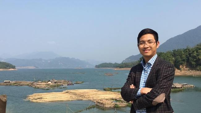 Người ấp ủ khát vọng nâng tầm cây tre Việt Nam