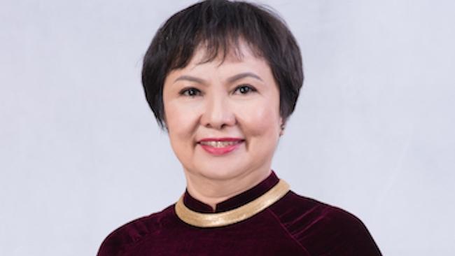 Bà Cao Thị Ngọc Dung tiếp tục lọt Top 50 phụ nữ ảnh hưởng nhất Việt Nam