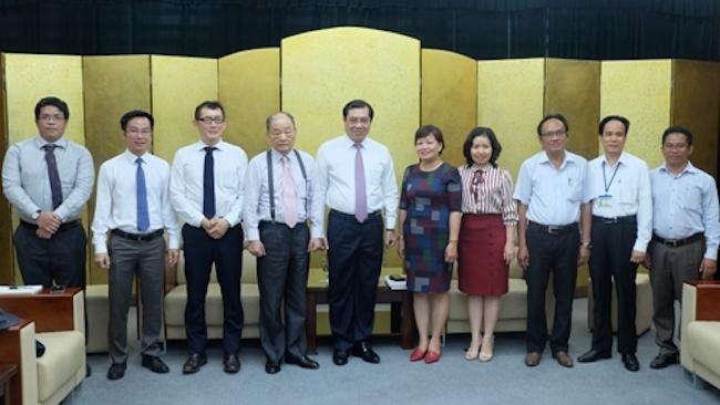 Tập đoàn sản xuất trứng gà lớn nhất thế giới muốn đầu tư lớn ở Đà Nẵng