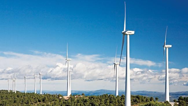 Còn nhiều thách thức trong phát triển điện gió ở Việt Nam