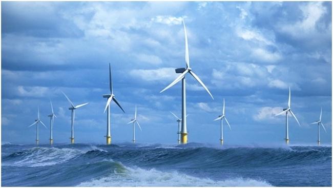 Siêu dự án điện gió Kê Gà 12 tỷ USD đã được cấp phép khảo sát