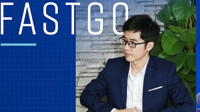 Kinh nghiệm tiến ra thị trường quốc tế từ bài học của FastGo