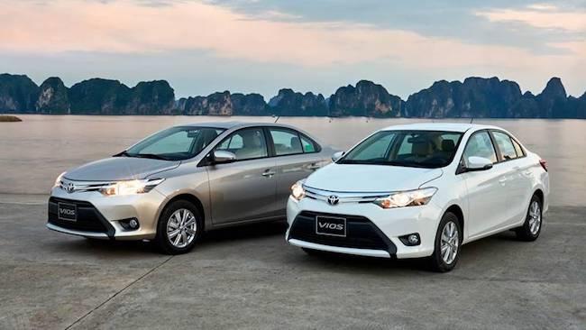 Cận Tết, doanh số các hãng ô tô tăng mạnh