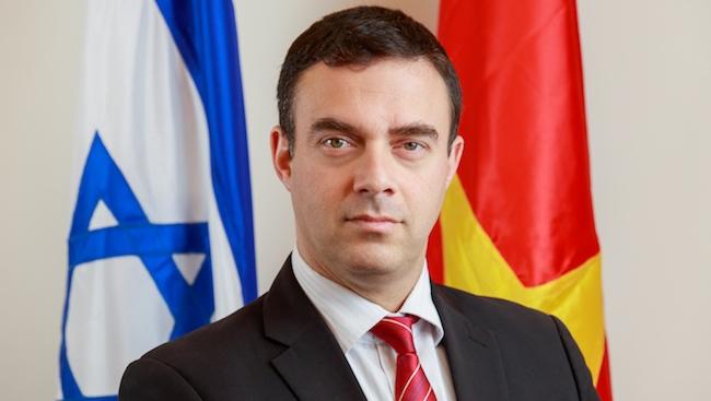 Đại sứ Israel: 'Chúng tôi được truyền cảm hứng bởi Việt Nam'