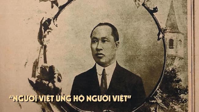 10 điều thú vị về 'vua tàu thuỷ' Bạch Thái Bưởi