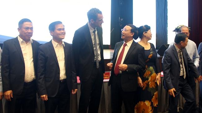 Doanh nghiệp Quảng Ninh quyết góp sức tạo tăng trưởng hai con số