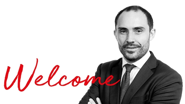 JLL bổ nhiệm tổng giám đốc mới tại Việt Nam
